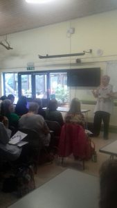 Archive | The UK Tarot Conference