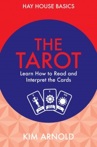 Tarot Basics book cover