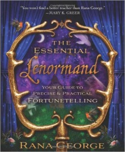 Lenormand book