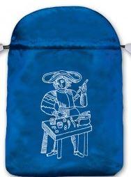 Magician Tarot Bag