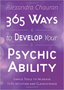 Psychic ability book
