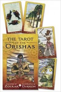 Tarot of the Orishas 300