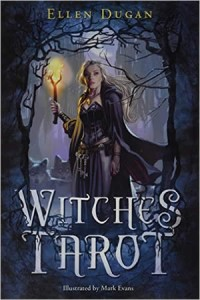 Witches tarot 300