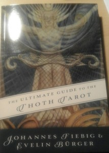 thoth book cover