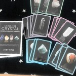 Crystal wisdom oracle