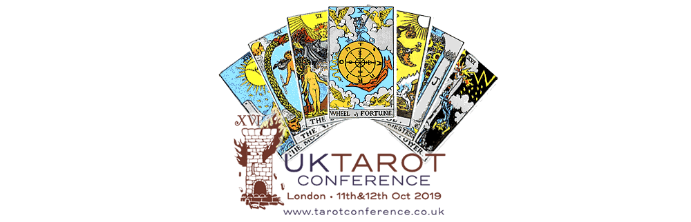 UK Programme | The UK Tarot Conference