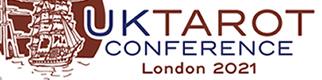 Tarot Conference 2021 Logo