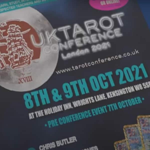 Tarot speakers 2021